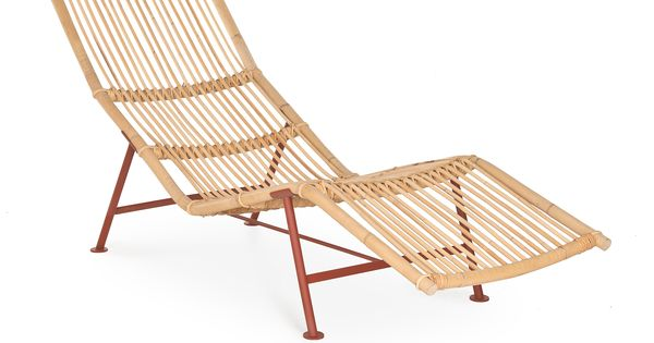 Cane chaise longue simo heikkila home pinterest for Cane chaise longue