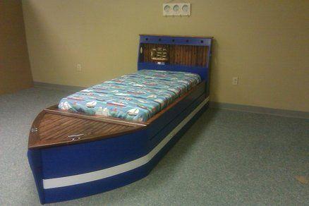 Twin Boat Bed Boat Bed Diy Toddler Bed Sleigh Bedroom Set