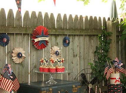 WWII party ideas | Cammi Lee Events: Party Inspiration: Vintage WWII Inspired