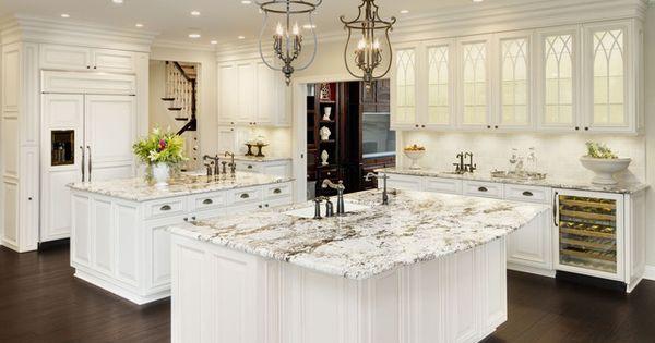 Six Alternatives To White Carrera Marble