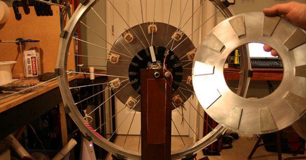 A for Free energy magnet motor fan