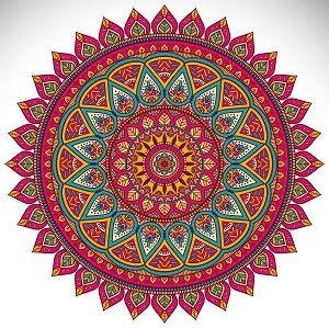 Mandalas Symbole Mandala Design Mandala Muster Mandala Ausmalen