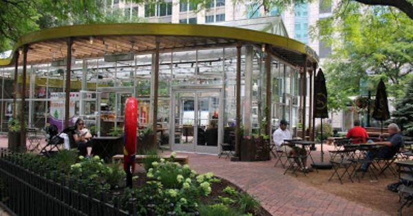 Mcplazas Privatizing Chicago 39 S Orphan Public Spaces
