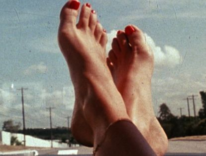All quentin tarentino foot fetish needs