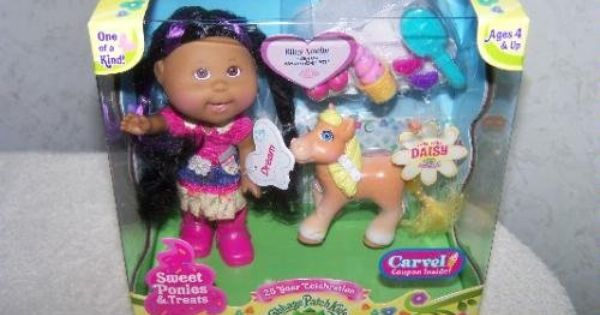 Cabbage Patch Doll Named Grace - films-cosmo