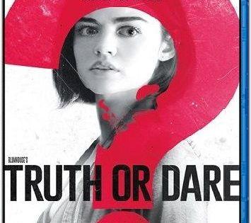 Truth Or Dare Verdad O Reto 2018 Hd 720p Truth Or Dare Verdad O Reto 2018 Hd 720p Truth Or Free Movies Online Truth And Dare Full Movies Online Free