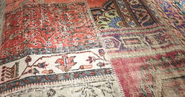 Ikea Patchwork Kilim Rug I Could Not Find These Online