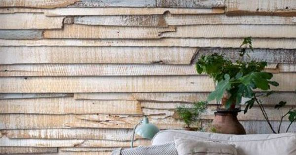 wanddeko wohnideen wandfarben toll gestalten holz platten. Black Bedroom Furniture Sets. Home Design Ideas