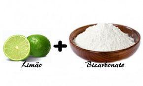Como Usar Limao E Bicarbonato De Sodio Para Baixar Peso E Melhorar
