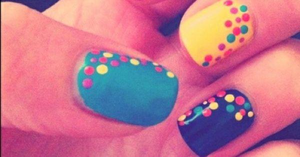 Love this finger nail polish.