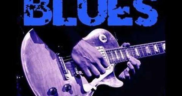Epingle Sur Blues Music