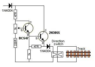 A Transformer Increasing The 1 5v Supply To A Higher Voltage To Illuminate One Or Two Diagrama De Circuito Electrico Circuito Eletronico Esquemas Eletronicos