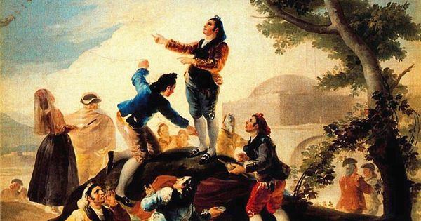 Francisco Goya Spanish 1746