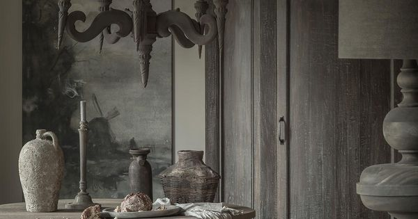 Hoffz stijl interieur en woonaccessoires interiors i for Hoffz interieur