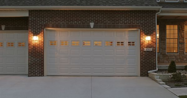 Raised Panel Garage Doors Chi Overhead Doors Garage Door Design Raised Panel Garage Doors