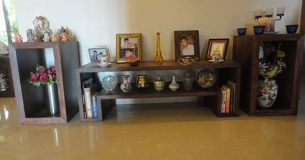 For Quite Sometime I Was Looking For A Unit To Display My Ganesha