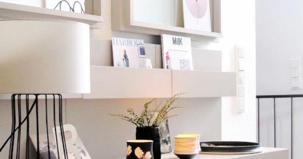 pimp up ikea spiegel ikeahack diy pinterest ikea. Black Bedroom Furniture Sets. Home Design Ideas