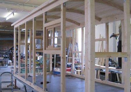 Der sch ferwagenbau jochen m ller bietet seinen kunden auf for Leuchtturm modell selber bauen