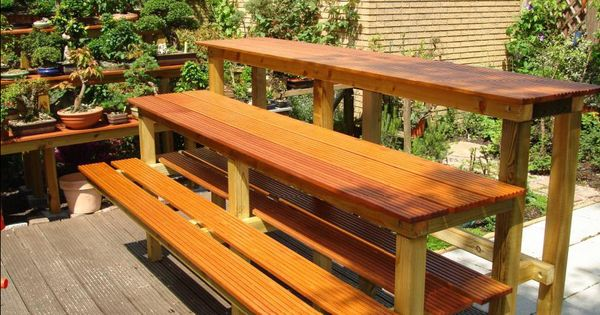 Do It Yourself Building Plans: Simple DIY Bench Seat Plans