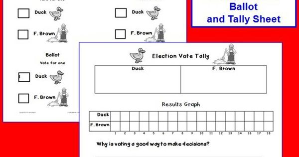 elementary election 2012 lesson plans | just b.CAUSE