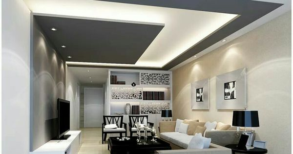 False ceiling https falseceilingcontractorsindelhi for Wohnzimmerleuchten decke