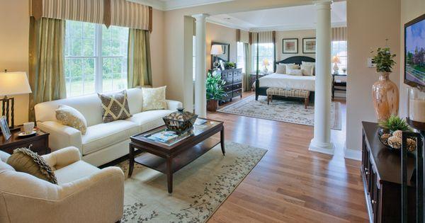 Master bedroom decoracion para la casa pinterest for Master decoracion