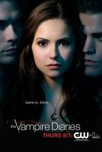 The Vampire Diaries Saison 2 Streaming : vampire, diaries, saison, streaming, Vampire, Diaries, Streaming., Diaries,, Stefan,, Bonnie, Bennett