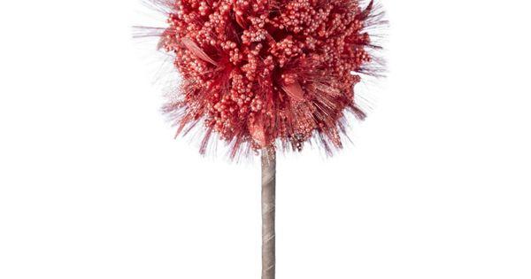 Nowa Kolekcja Wiosna 2018 Eurofirany Spring Flower Homedecor Flowers Red Peppercorn Plants