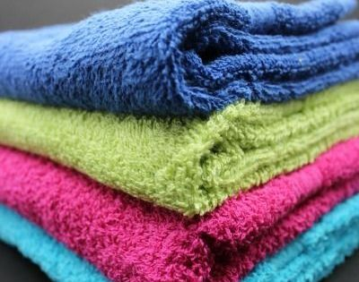 How To Keep Towels Soft Towels