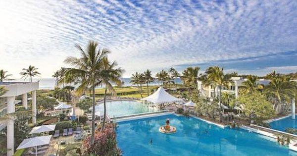 Sheraton Grand Mirage Resort Gold Coast Gold Coast Sheraton Grand