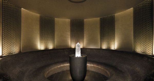 Hotels and restaurant: The Peninsula Spa by ESPA | Spa ...