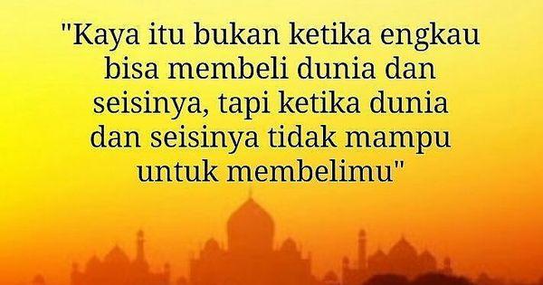 Mari Menjadi Pribadi Kaya Dengan Senang Berbagi Bukan Takut Miskin Karena Berbagi Karena Sejatinya Dengan Berbagi Islamic Quotes Kutipan Motivasi Motivasi
