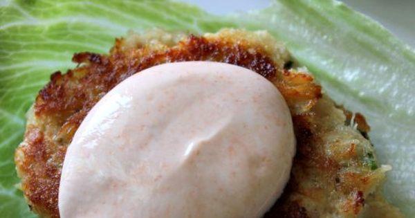 Keto Tuna Cake Recipes: Cakes, Sauces And Bread Crumbs