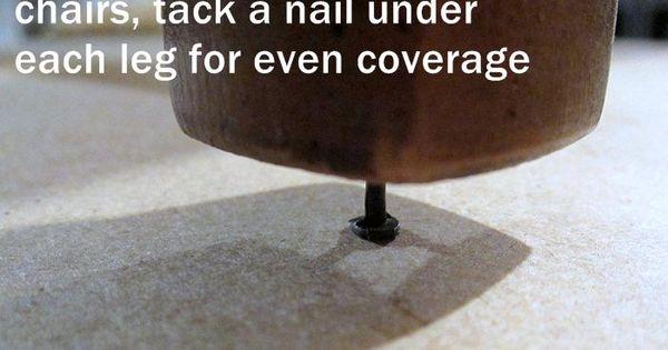 spray paint tip.