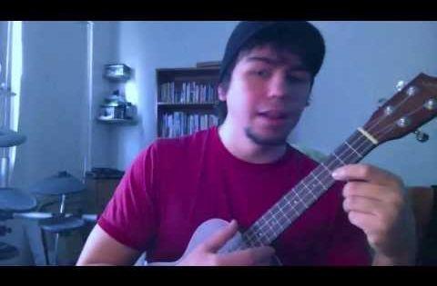 Ukulele : ukulele chords 1234 feist Ukulele Chords along with ...