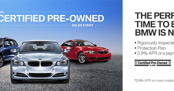 The Perfect Time To Buy A Bmw Is Now Dreamcar Bmw Dealer Bmw Used Bmw
