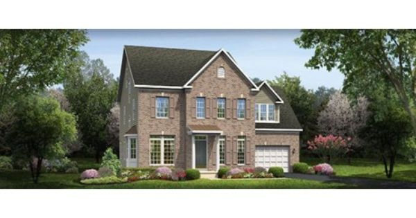 John Steinbeck Neo Amp Traditional By Ryan Homes At Mintbrook Single Family Homes New Homes For Sale Ryan Homes New Homes