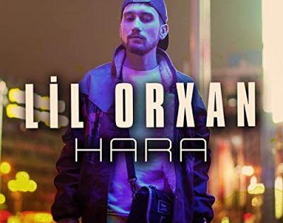 Wap Sende Biz Lil Orxan Hara Lil John Fictional Characters