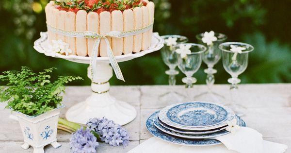 Vintage blau  hochzisch ★ wedding  Pinterest  Vintage