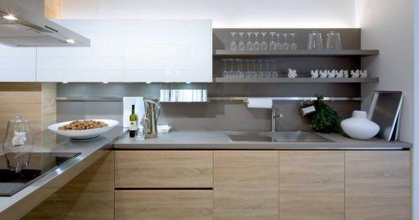 moderne k chen exklusiver hersteller georg mayer k cheneinrichtungen in hamburg othmarschen. Black Bedroom Furniture Sets. Home Design Ideas