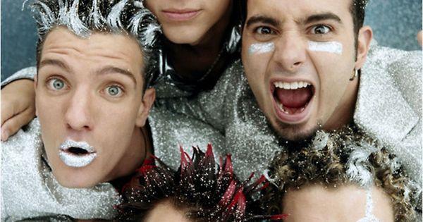 I will always love N SYNC. 63 reasons why boy bands were