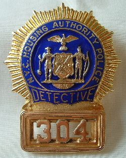 Ny Badges Police Badge Badge Special Forces Logo