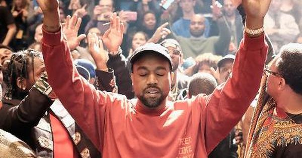 Kanye West Drops First Song From New Album Cruel Winter Kanye West New Album Kanye West Kanye West Twitter