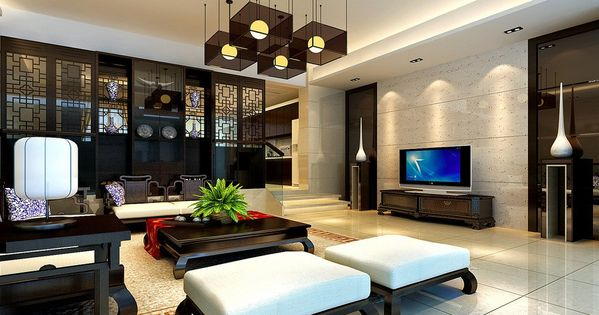 Ceiling Ideas Of Living Room With Luxury Design For Interesting