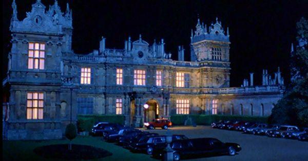 The Hidden Messages In Eyes Wide Shut Pt Ii Eyes Wide Shut Mansions Buckinghamshire