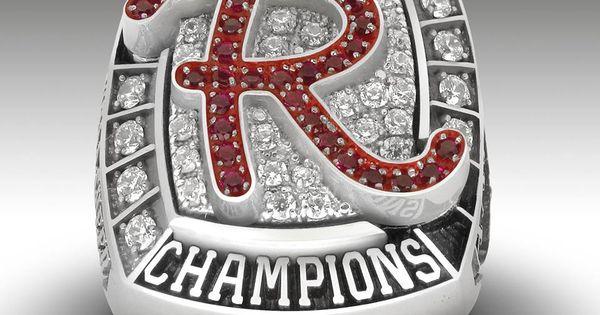 2015 Roswell High School Cheerleading State Championship