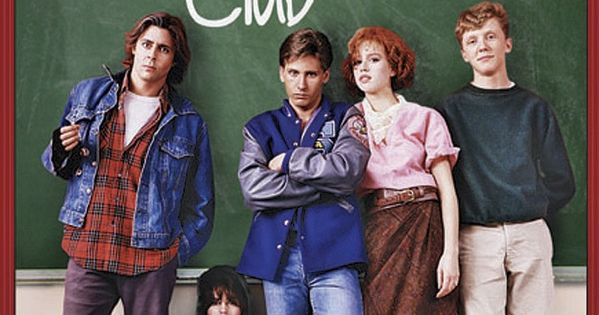 "breakfast club detention essay The breakfast club essay sample the breakfast club was released in february 1985 there is a least six main characters in this film they are known as the ""brat pack"" we have molly ringwald as ""claire standish"" is a pretty, popular, and a spoiled princess."