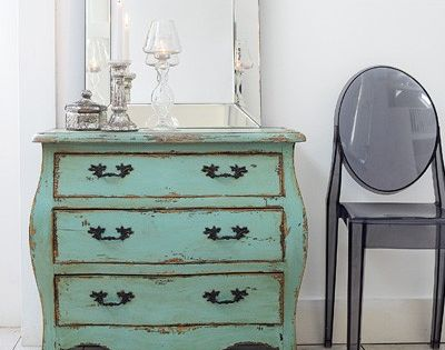 shabby chic furniture finishing furniture shabby chic and green. Black Bedroom Furniture Sets. Home Design Ideas