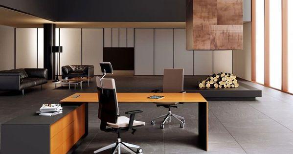 Mobili per ufficio dal design moderno uffici di for Mobili salvaspazio dal design italiano