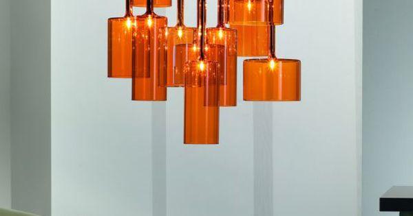 Axo Light Orange